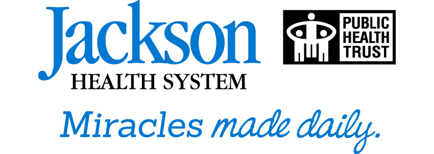 Jackson Health System, a Doral Chamber of Commerce member. Miami Florida!