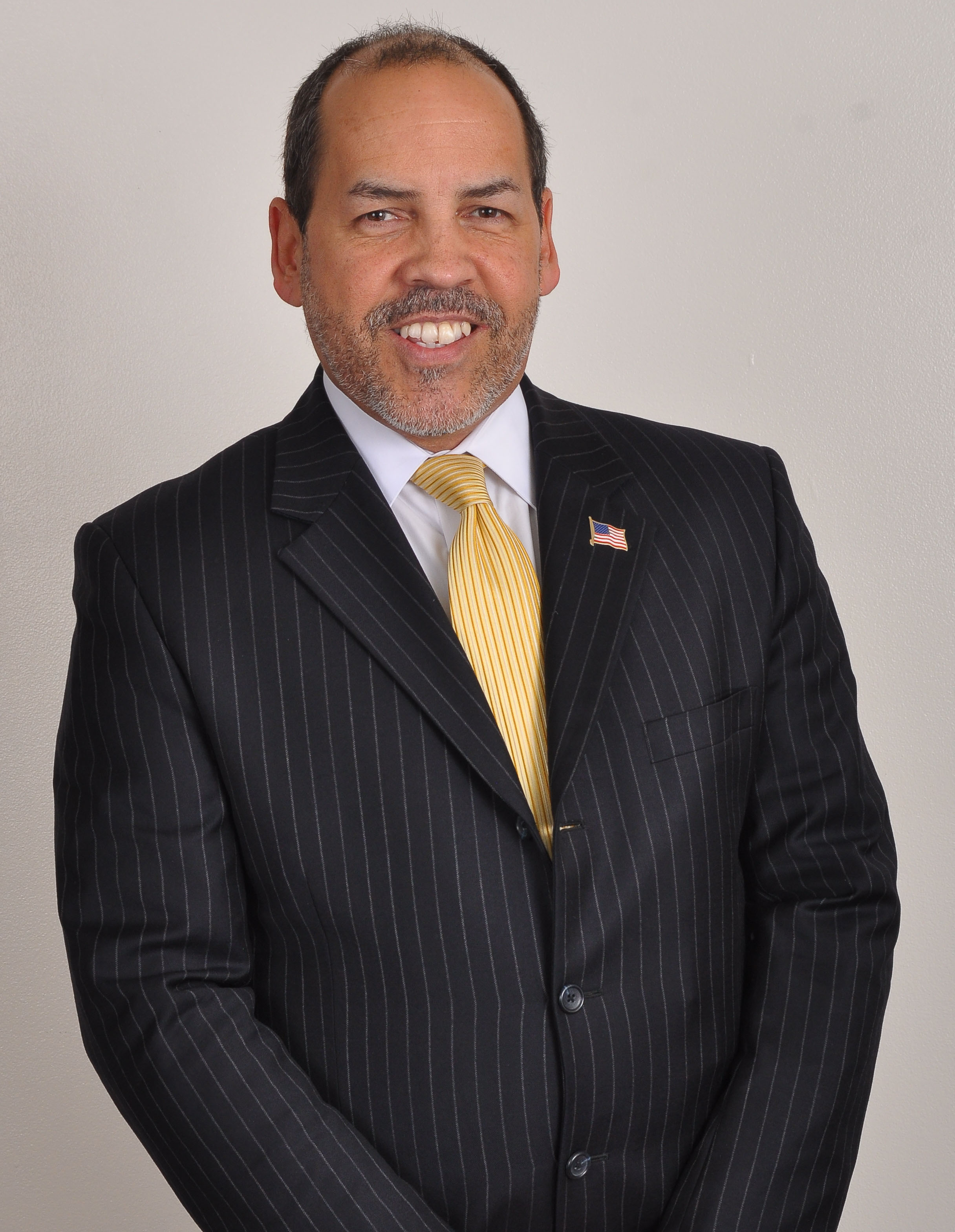 Manny Sarmiento, CEO of Doral Chamber of Commerce.