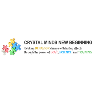 Crystal Minds New Beginning Behavior Solution, a Doral Chamber of Commerce member.
