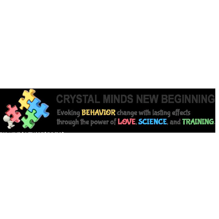Crystal Minds New Beginning Behavior Solution, a Doral Chamber of Commerce member.