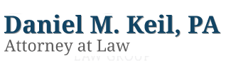 Daniel M. Keil, PA Law firm, a Doral Chamber of Commerce member.