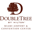 DoubleTree By Hilton Hotel, a Doral Chamber of Commerce member.