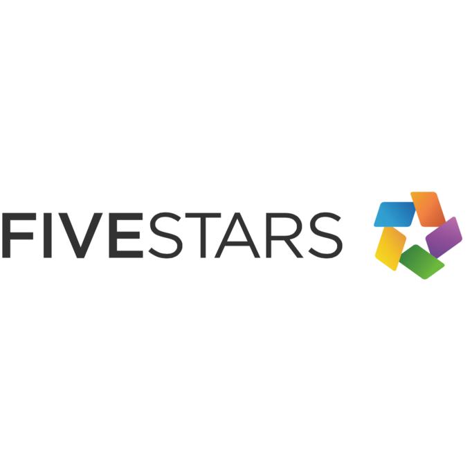 FiveStars rewards. a Doral Chamber of Commerce member.