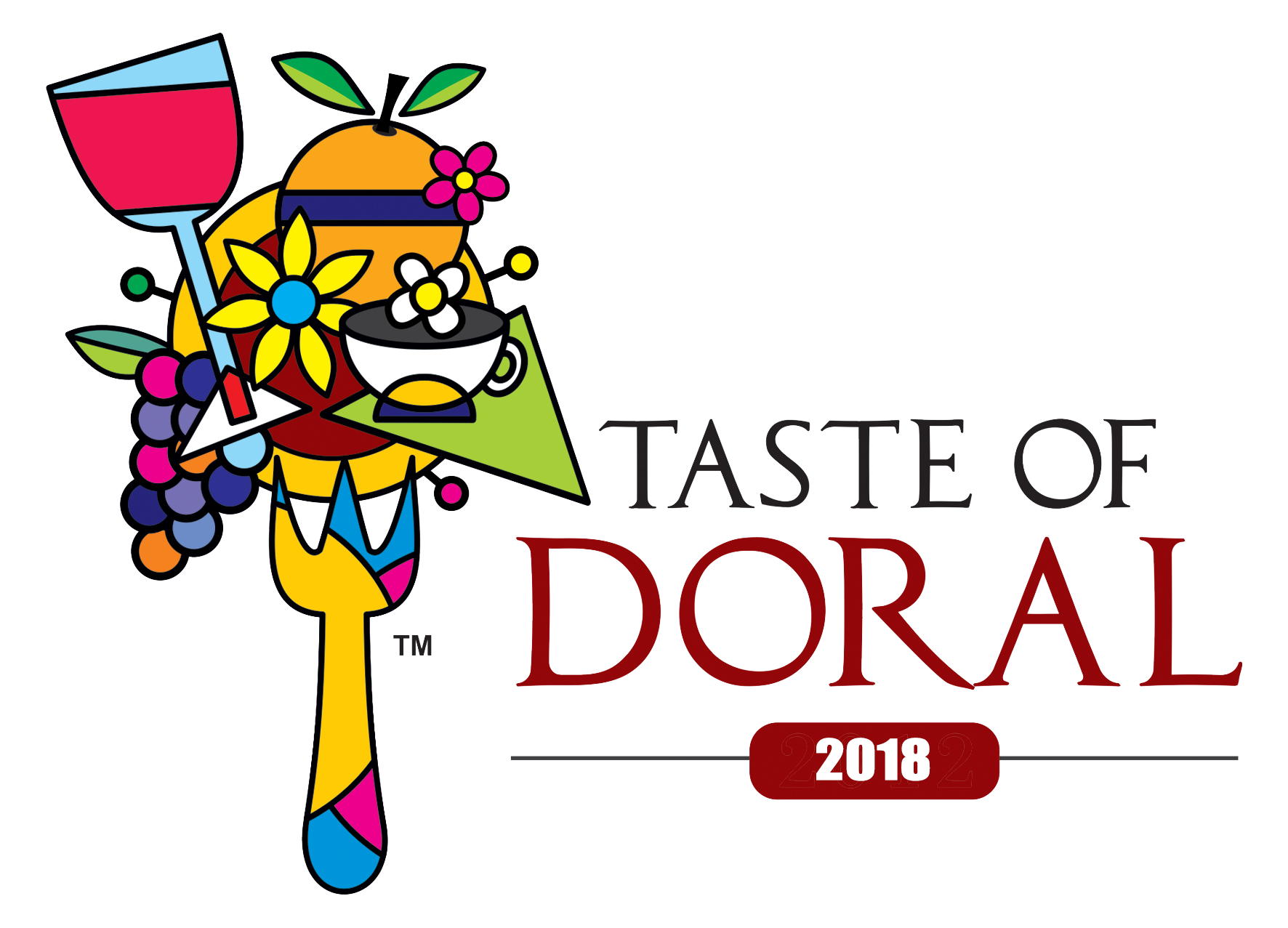 A Taste of Doral 2018, a Doral Chamber of Commerce company.