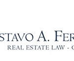 Gustavo A. Fernandez P.A. Real Estate Law, a Doral Chamber of Commerce member.