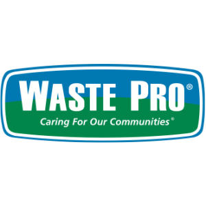 Waste Pro USA Garbage Disposal, a Doral Chamber of Commerce member.