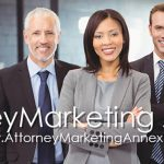 Attorney Marketing Annex Breakfast, a Doral Chamber of Commerce event.