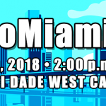 ExpoMiami Networking Event, from the Doral Chamber of Commerce.