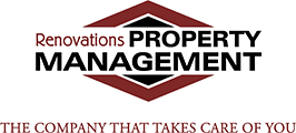 Renovations Property Management, a Doral Chamber of Commerce member.