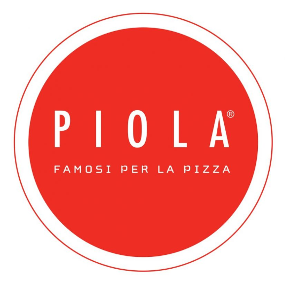 Doral Chamber of Commerce introduces Piola Famosi Per La Pizza as a restaurant member.