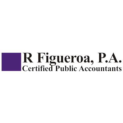Doral Chamber of Commerce introduces R Figueroa, P.A. Certified Public Accountants.