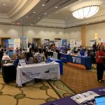 ExpoMiami 2018 event hosted by the Doral Chamber of Commerce.