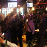 Doral Chamber of Commerce introduces Business Networking in Kings Bowl Doral.