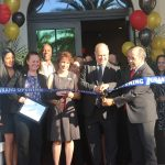 Doral Chamber of Commerce introduces a Ribbon Cutting at Mirador Apartments.
