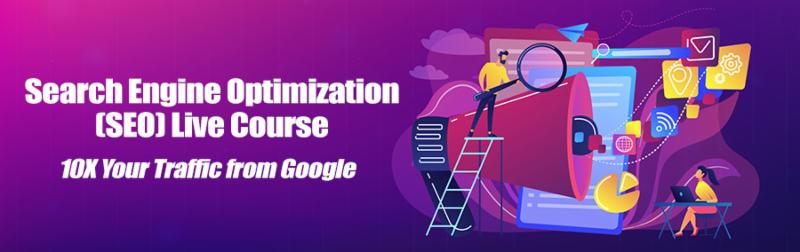 Doral Chamber of Commerce introduces Search Engine Optimization Live Course in Doral, Florida.