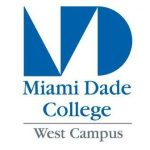 Doral Chamber of Commerce introduces Miami Dade College West Campus as an educational service, college and a member.
