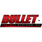 Doral Chamber of Commerce introduces Bullet Freight Systems Inc as a traveling service member.