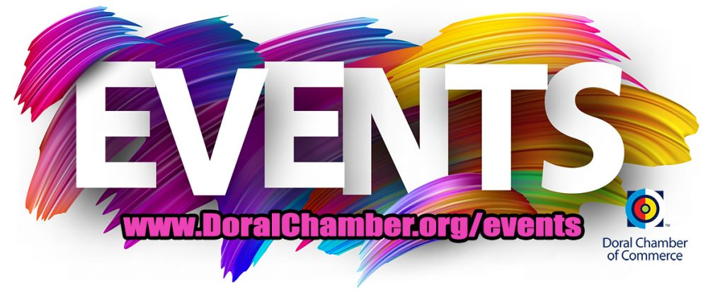 Doral Chamber of Commerce Events