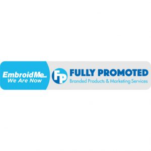 Doral Chamber of Commerce introduces fully promoted embroid me as a marketing service.