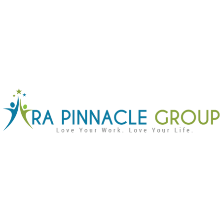 Doral Chamber of Commerce introduces RA Pinnacle Group as a member.