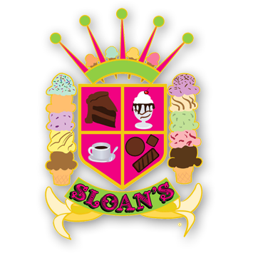 Doral Chamber of Commerce introduces Sloan's Ice Cream Parlor as a restaurant member.