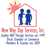 Doral Chamber of Commerce introduces New Way Day Services, Inc. as a member.