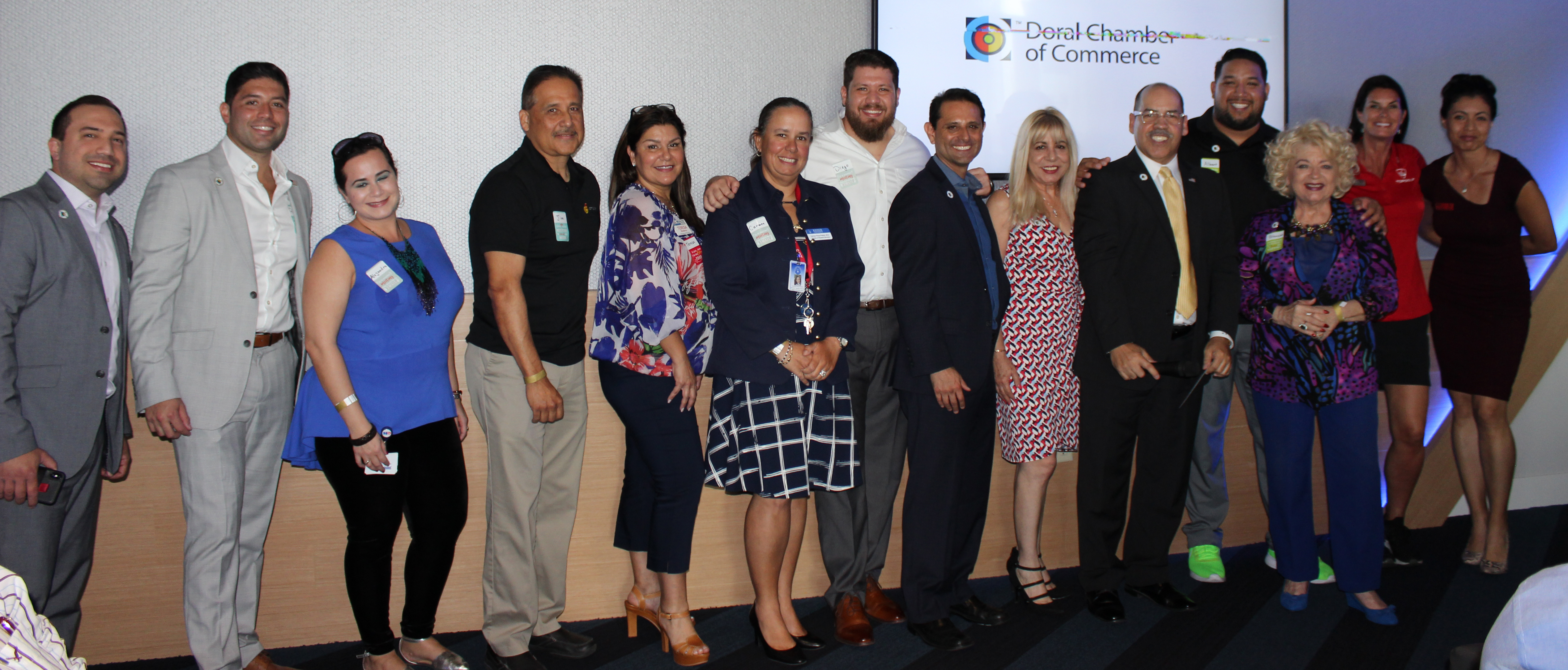 Doral Chamber of Commerce  Best Chamber in Miami & South Florida
