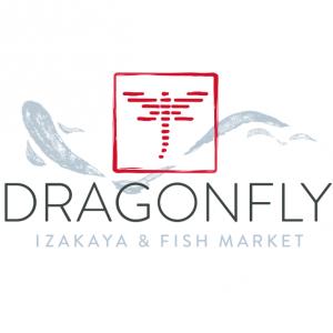 Dragonfly Izakaya & Fish Market Japanese Restaurant.