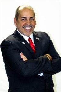 Manny Sarmiento - CEO Doral Chamber of Commerce.