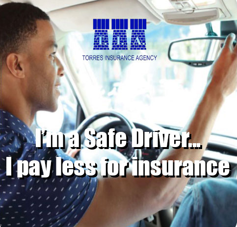 Torres Insurance Agency. Auto Insurance for Less for Safe Drivers. A Doral Chamber of Commerce Member.