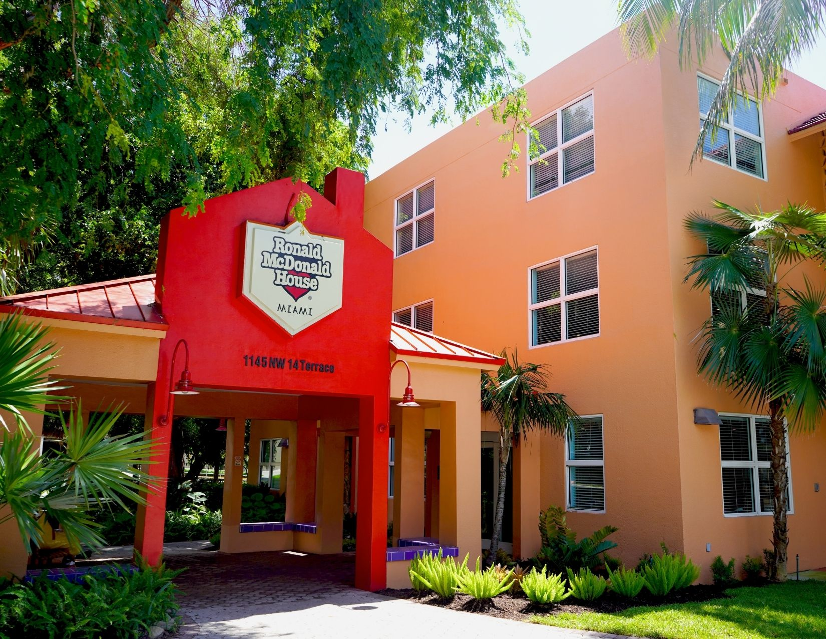 Ronald McDonald House Needs Your Help! Doral Chamber of Commerce member.