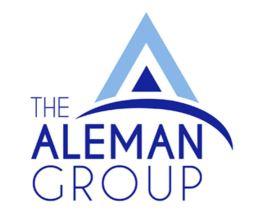 The Aleman Group Logo