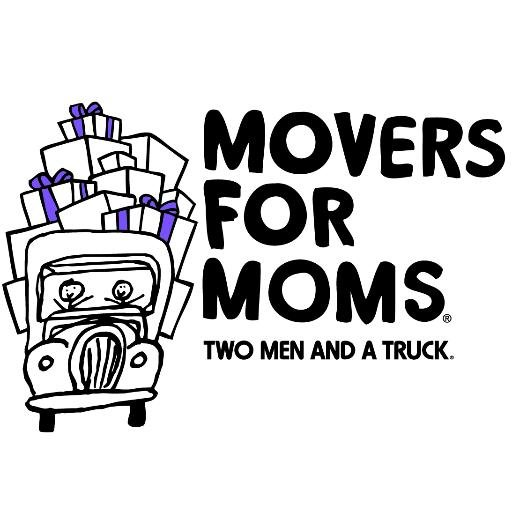 Two Men and a Truck Movers for Mom. Doral Chamber of Commerce Members.