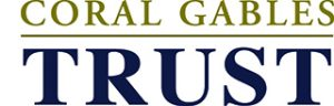 Coral Gables Trust Logo