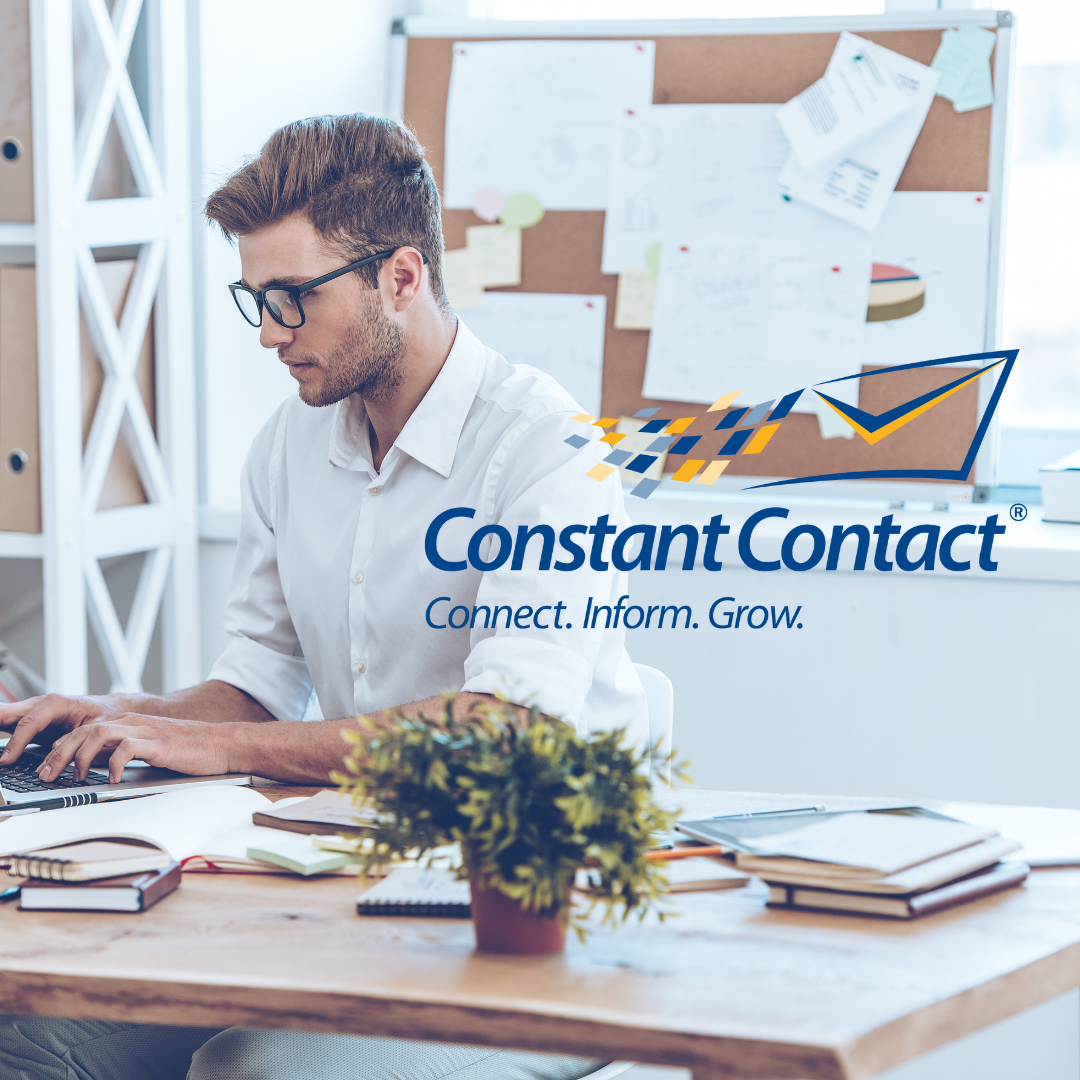 Constant Contact Email Marketing Doral Chamber of Commerce