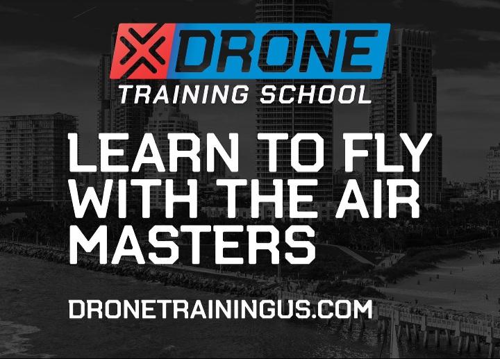 Drone Training School. Doral Chamber.
