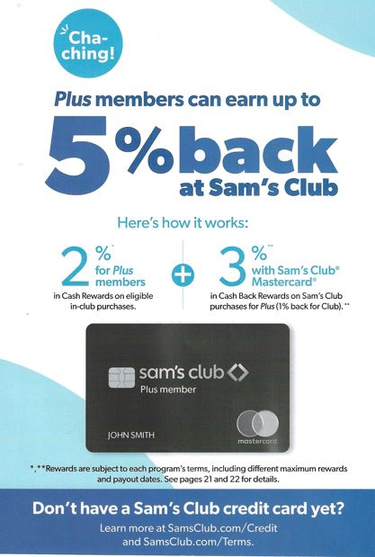 Maximize your Sam's Club membership with Plus! Doral Chamber.